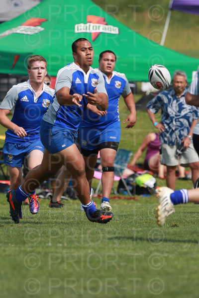 Academy 7's of Kansas City Blues Rugby Club, The Heartland 7's Qualifier, Kansas City, July 6, 2013