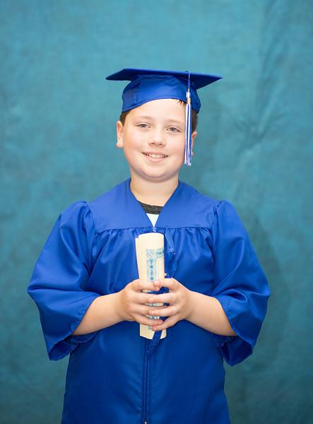 2018 Lincoln Elementary 5th Grade Graduates