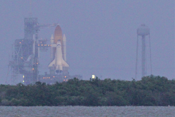 The Last Shuttle STS 135