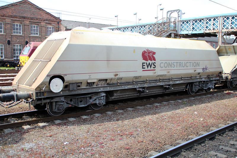 HOA 320029 Doncaster 16/05/13.