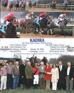 KADIRA - 1/26/2008