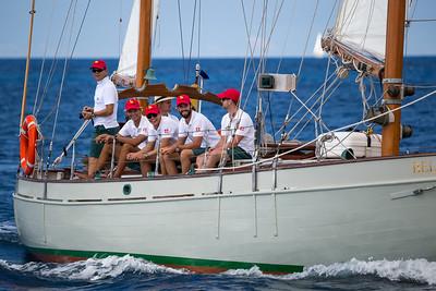 Antigua - Classic Raceweek 2016