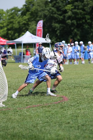 2016 Royals Lacrosse Elite 2020, Columbus