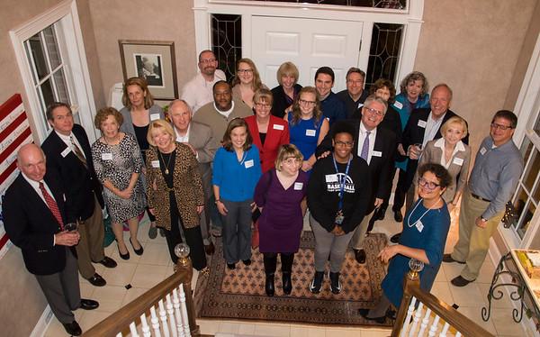 Nashville Alumni & Friends Gathering 2016