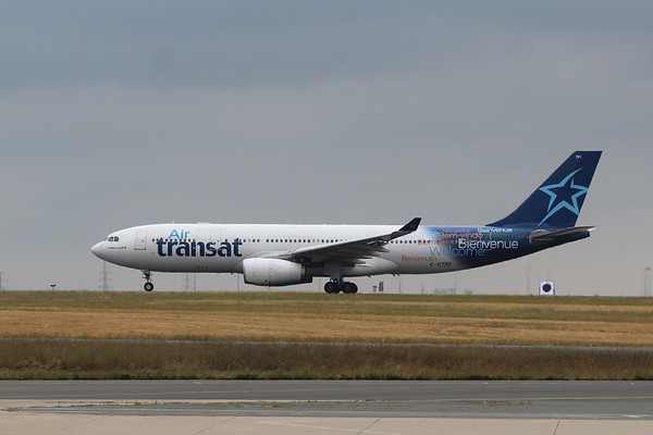 Air Transat (TS)