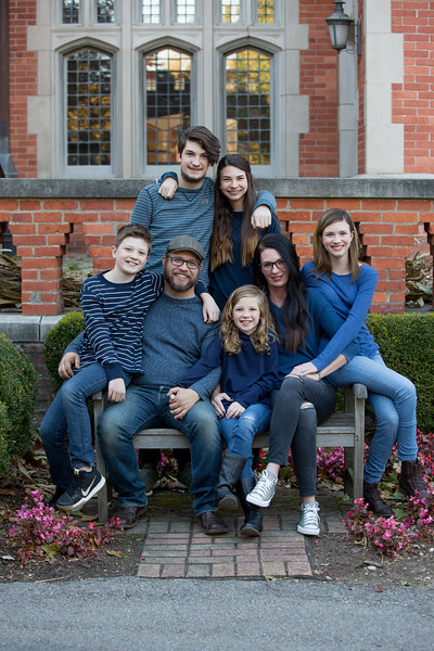 Truex/Rolla Family