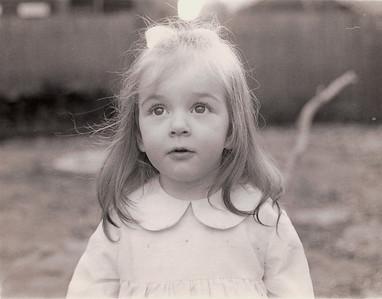 1980s Little Jessy