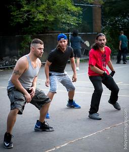 brooklyn handball - 6.2017