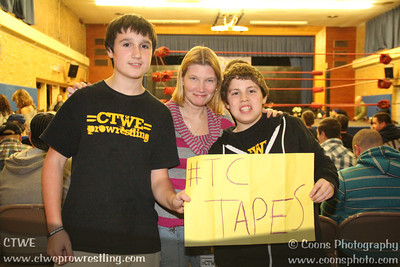 2012 12 15 CTWE Seasons Beatings 2012