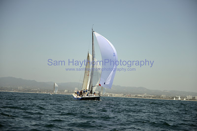 2013 Cal Cup (Farr 40)