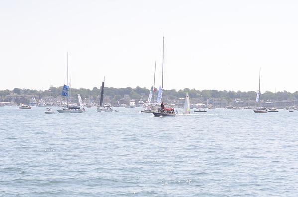 12 Metre Yachts and Kite Festival 2019