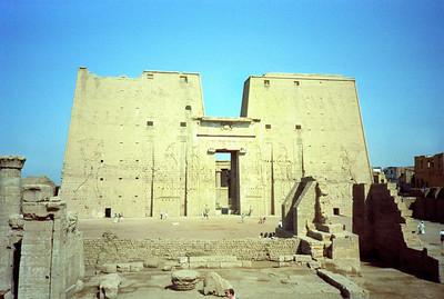 Egypte 1992