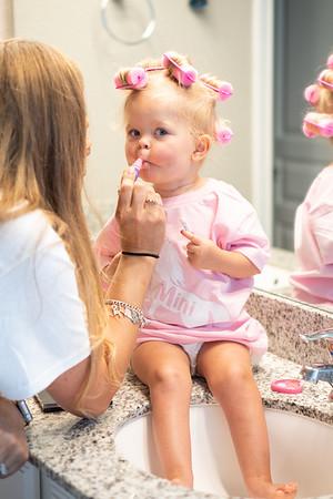 Sadie Makeup