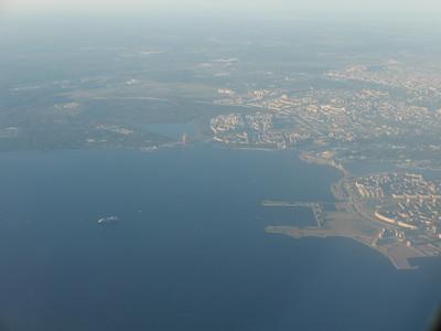 St Petersburg Sept16