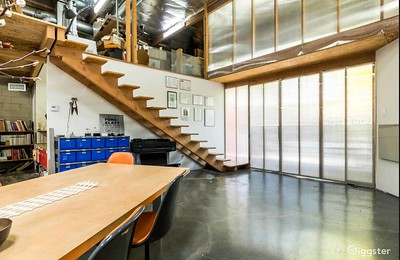 FUNG OFFICE/WORKSPACE HIGHLAND PARK