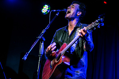 Joseph Eid at Molly Malone's