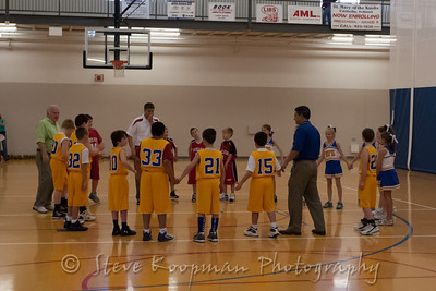 2011-12 Holy Family vs SMK Basketball