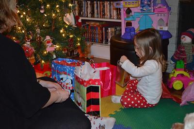 Christmas Eve - Dec. 2013