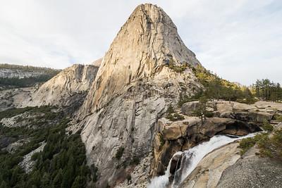 Yosemite National Park - updated 11/19/2018