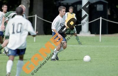 UAB Men's Soccer