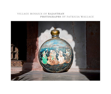 PUBLICATION - VILLAGE MOSAICS OF RAJASTHAN 2011