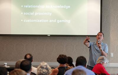 Teaching Center Workshop 2015