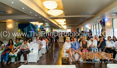 FunAsia's Bridal Show 2014 Brought to you by The Prince Photography