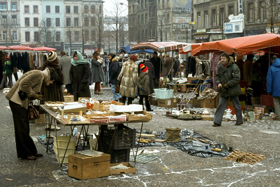 Brussels 1979