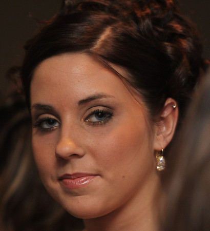 2009 Vestal Jr. Prom