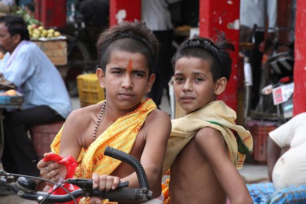 Oct 2013 - Varanasi