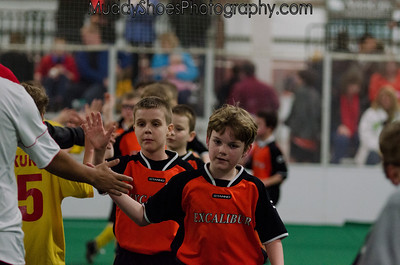 Excalibur u10 Boys games 1-3