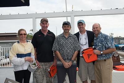 Balboa Yacht Club | Sunskist Small Boats Final