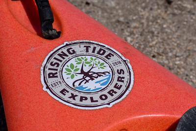 Sunset Bird Rookery Kayak Tour - Wells & Erhard