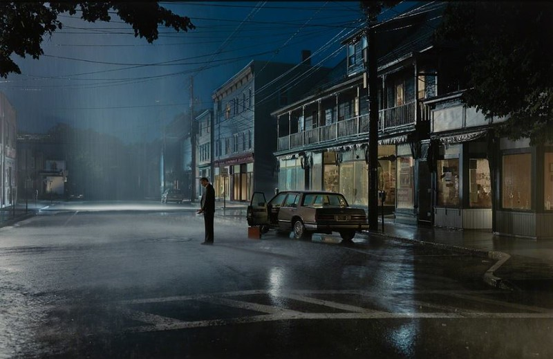 Famous Contemporary Photographers - Gregory Crewdson