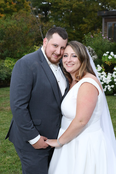 Chelsey and Ryan Langley - October 12th 2019