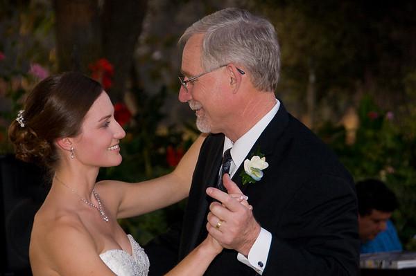 Scott & Kristin Wedding Reception - Special Dances