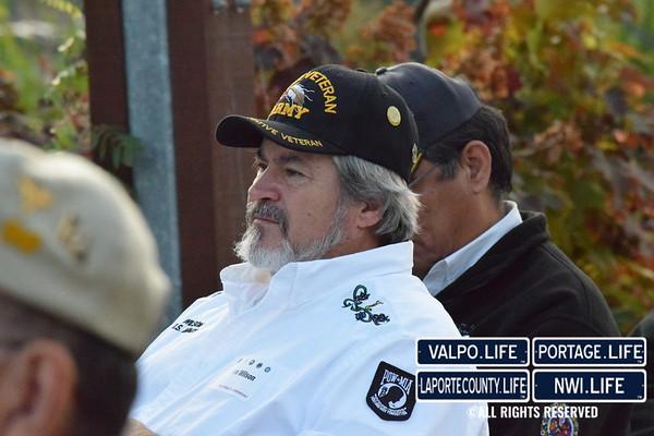 Veterans Tribute Ceremony 2019