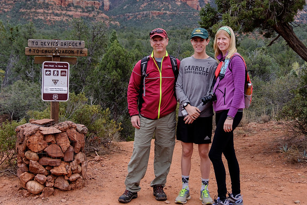 Chuckwagon Trail
