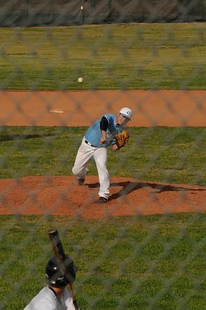 CHS Var Baseball vs Cortez - 3/29/11