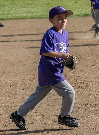 Allstars Baseball 052614