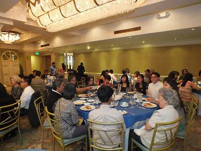 UCLA PAA 2013 Scholarship - Casino Night