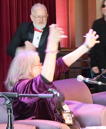 2018 April 22 KindieComm Dr Demento