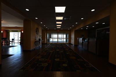 Hampton Inn \ Lordsburg NM