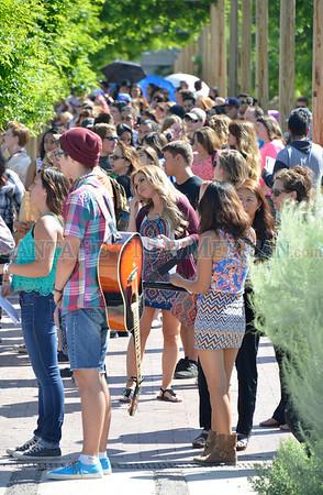 American Idol in Santa Fe June 26, 2015