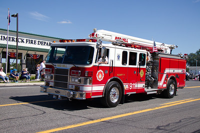 Red Hill Volunteer Fire Company