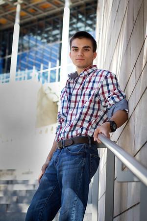 Zach A. Class of 2015