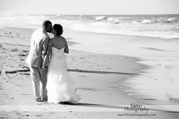 Colleen Ladden & Jon Romash - June 2, 2012 - Corolla, NC