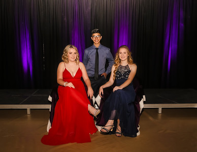 Denair High School Winter Homecoming 2019