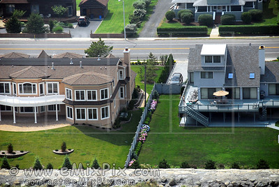 Monmouth Beach, NJ 07750 - AERIAL Photos & Views