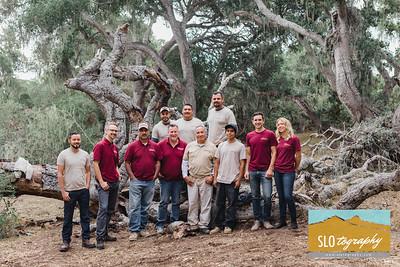Wild Bloom Staff Pics '18